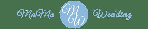 Logo - MaMa Wedding