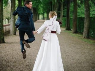 Sonja Und Jens MaMa Wedding 1