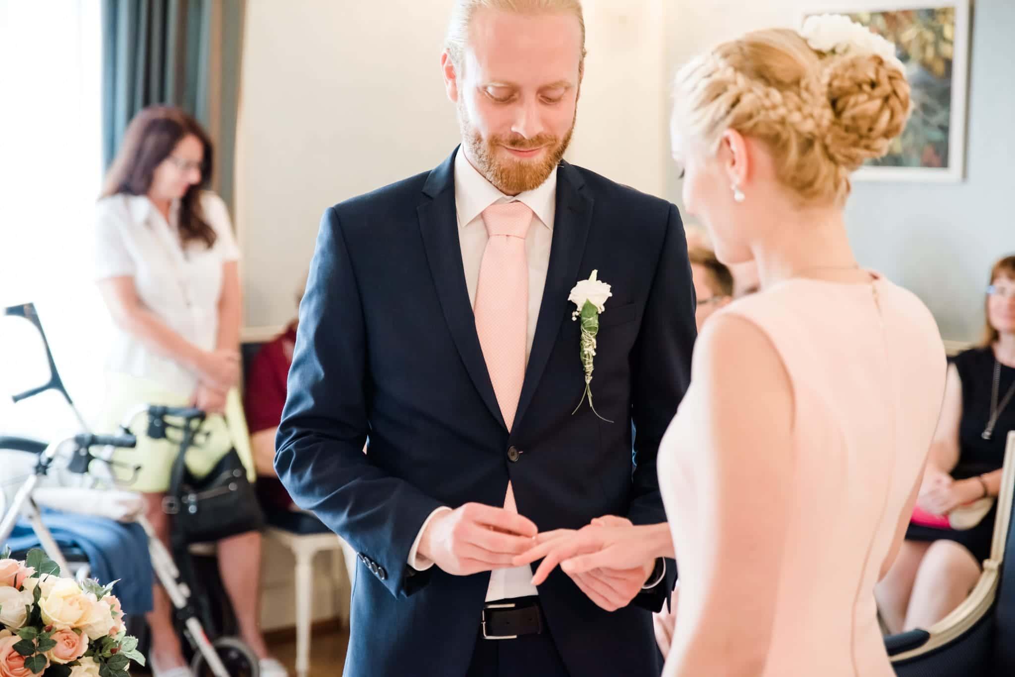 Mama Wedding Hochzeitsfotografie Nadin Und Nils 19