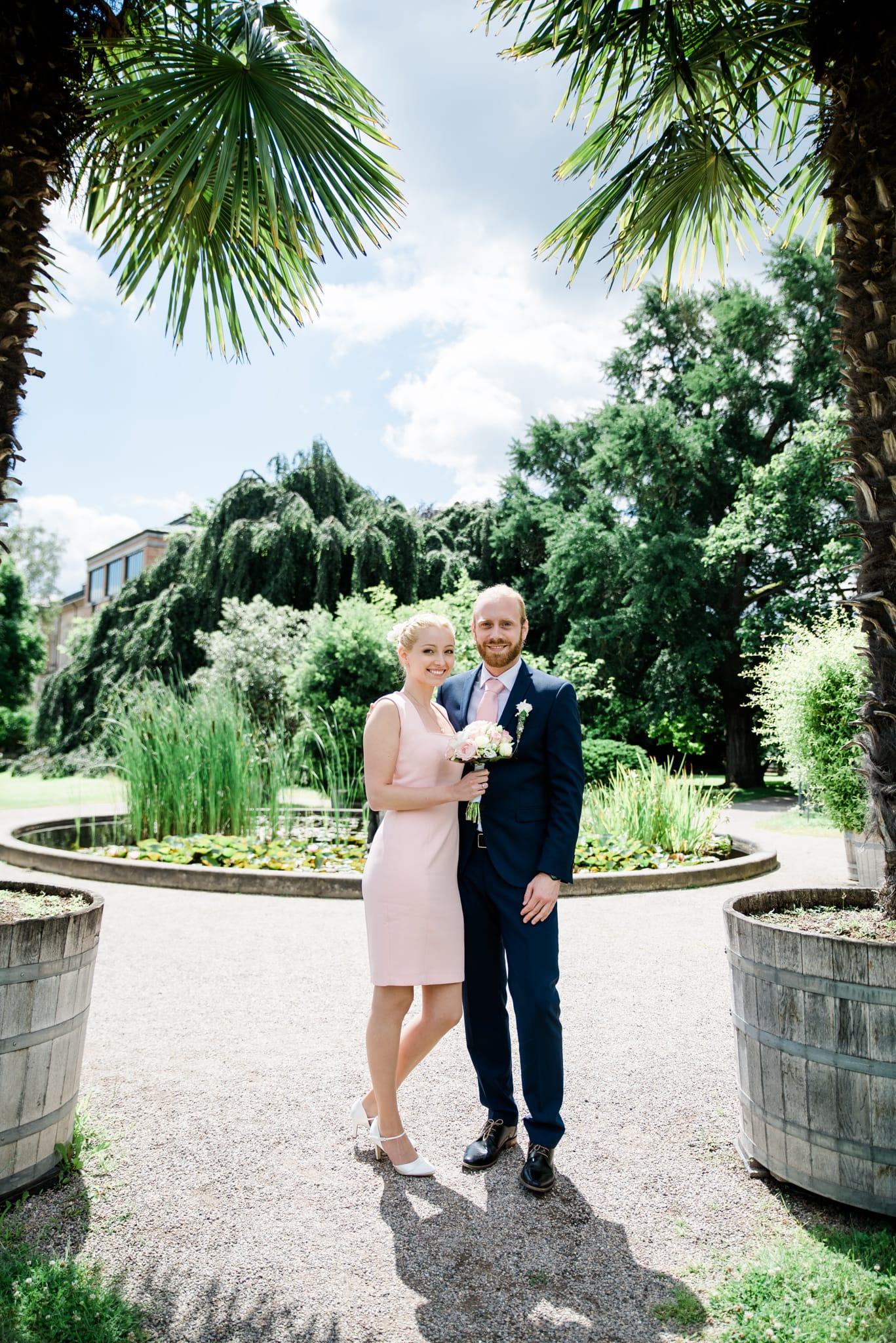 MaMa Wedding Hochzeitsfotografie Nadin und Nils
