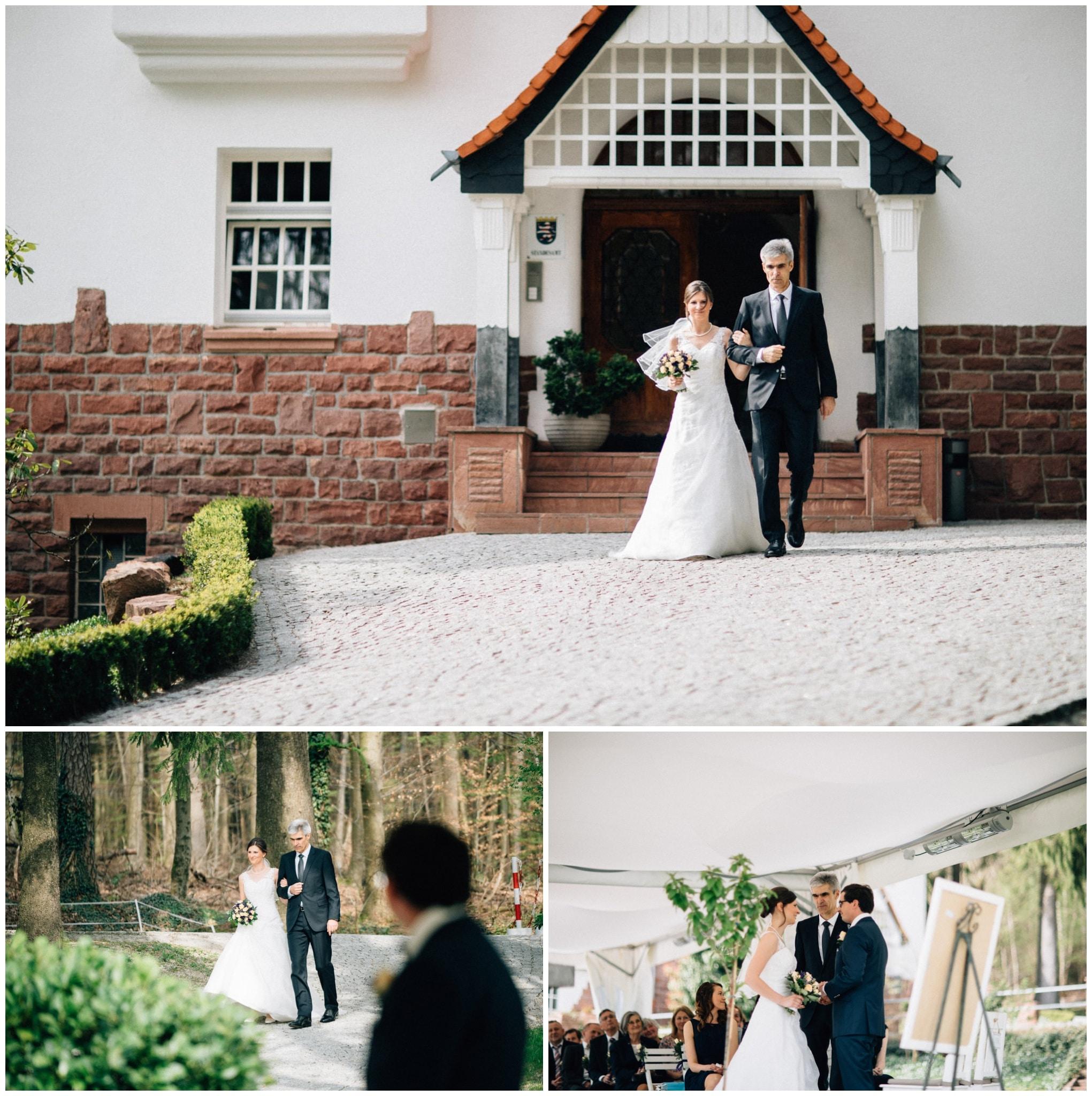 Katharina und Christian Darsberg @mama wedding11