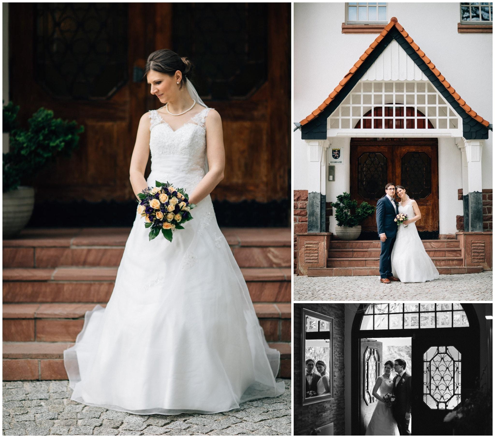 Katharina und Christian Darsberg @mama wedding18