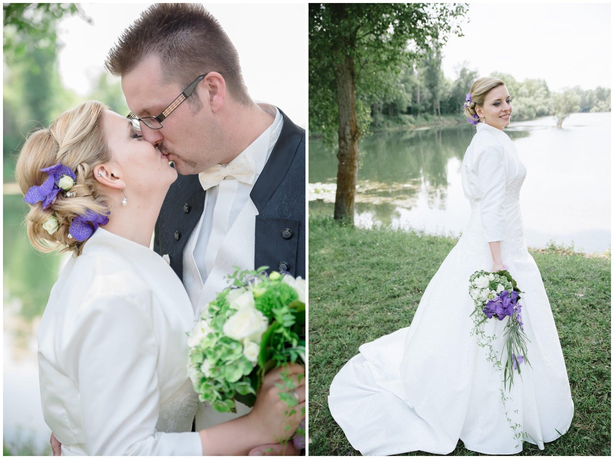Christina und Stefan @mamawedding23