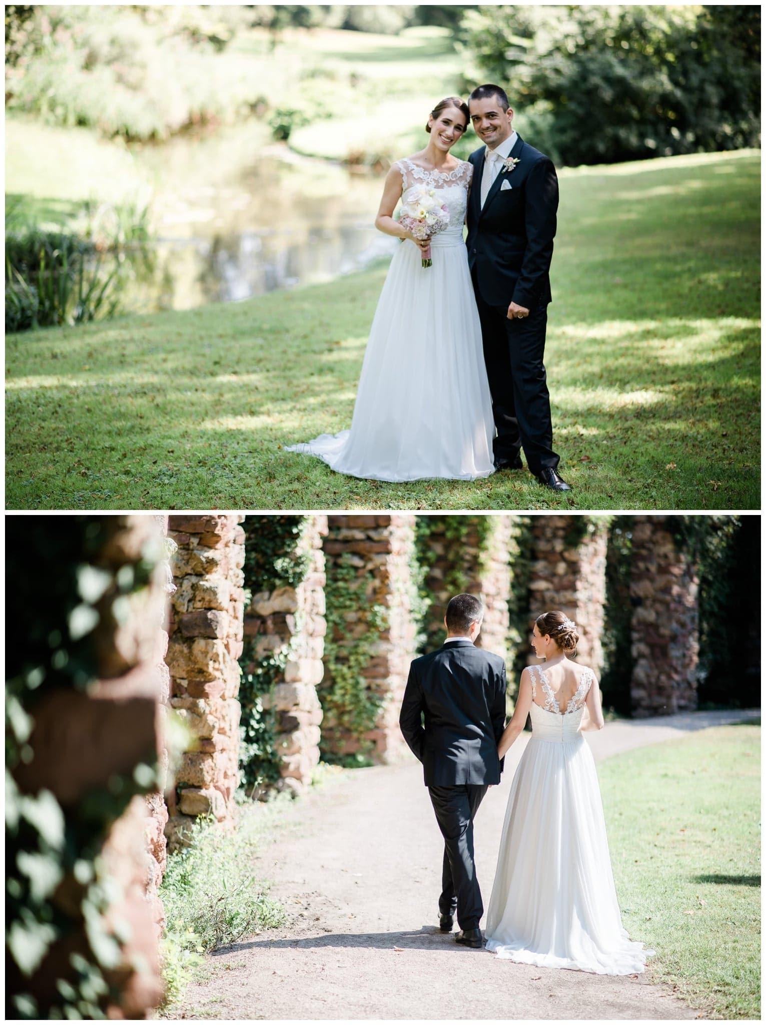 Laura und Cristian @mamawedding11