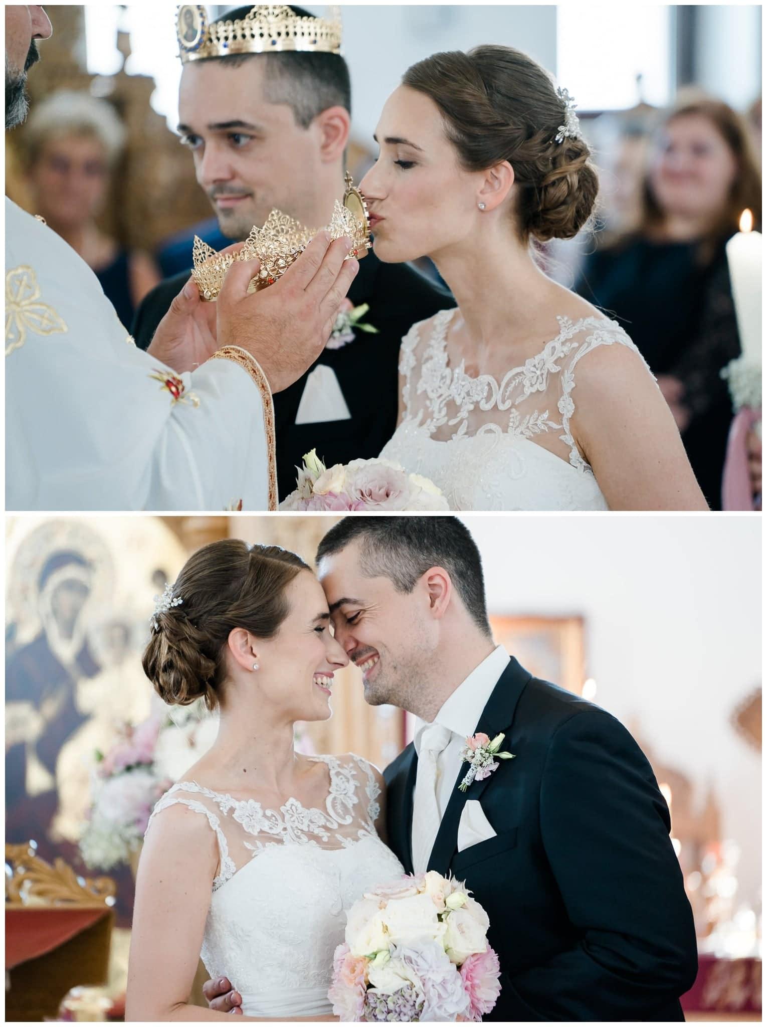Laura und Cristian @mamawedding16