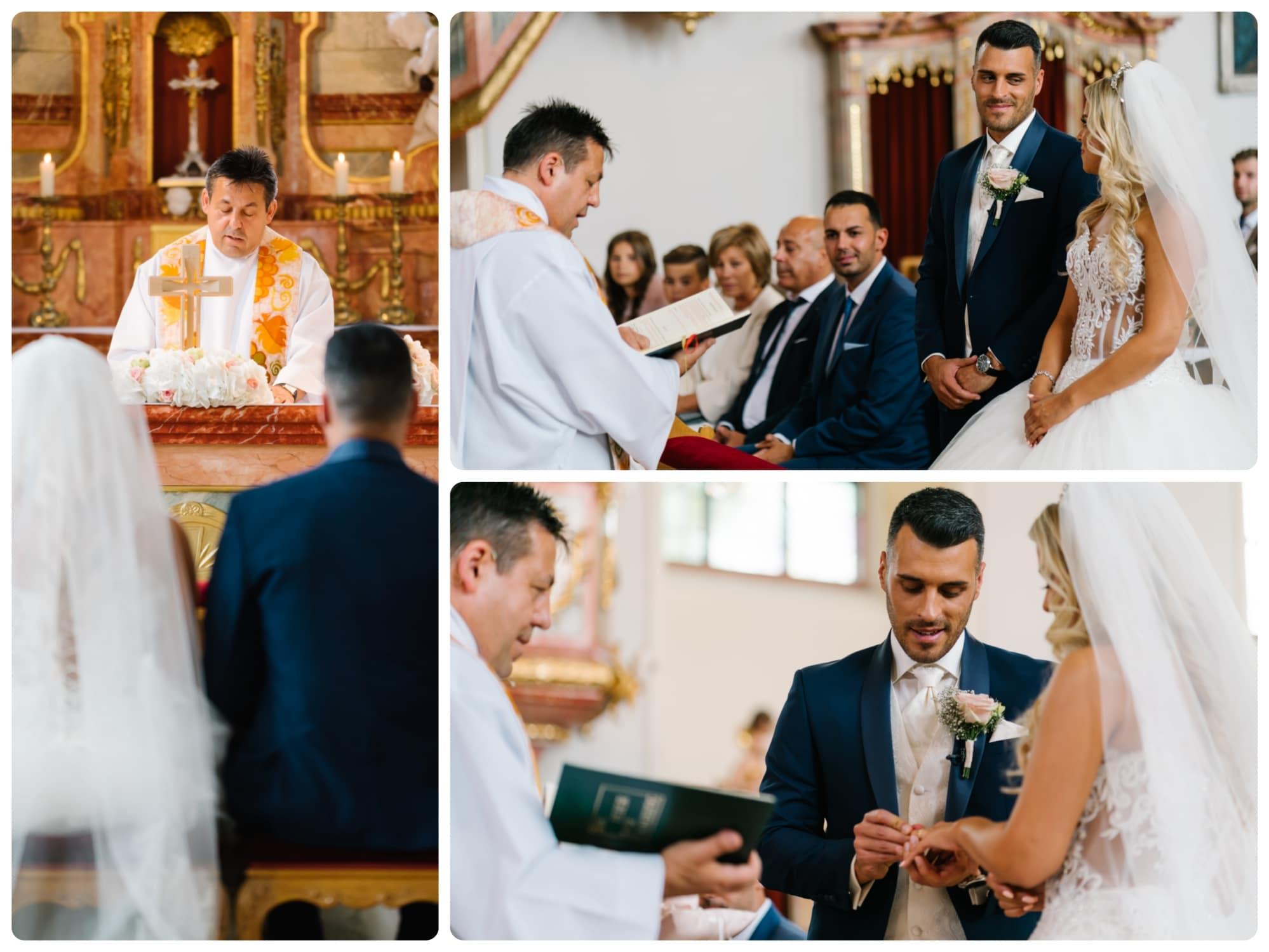 Samantha und Gianluca @MaMa Wedding 5