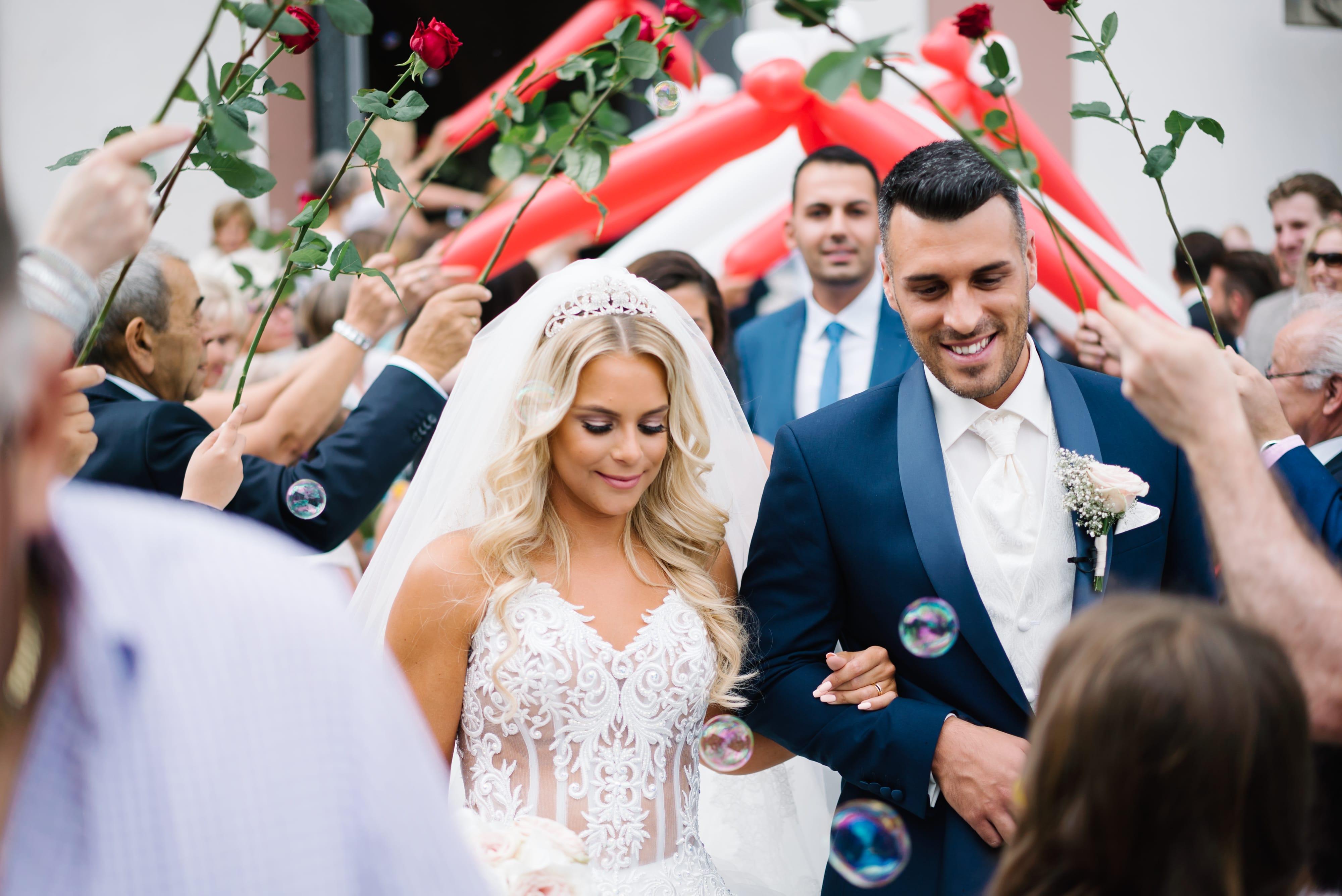 Samantha und Gianluca @MaMa Wedding 7