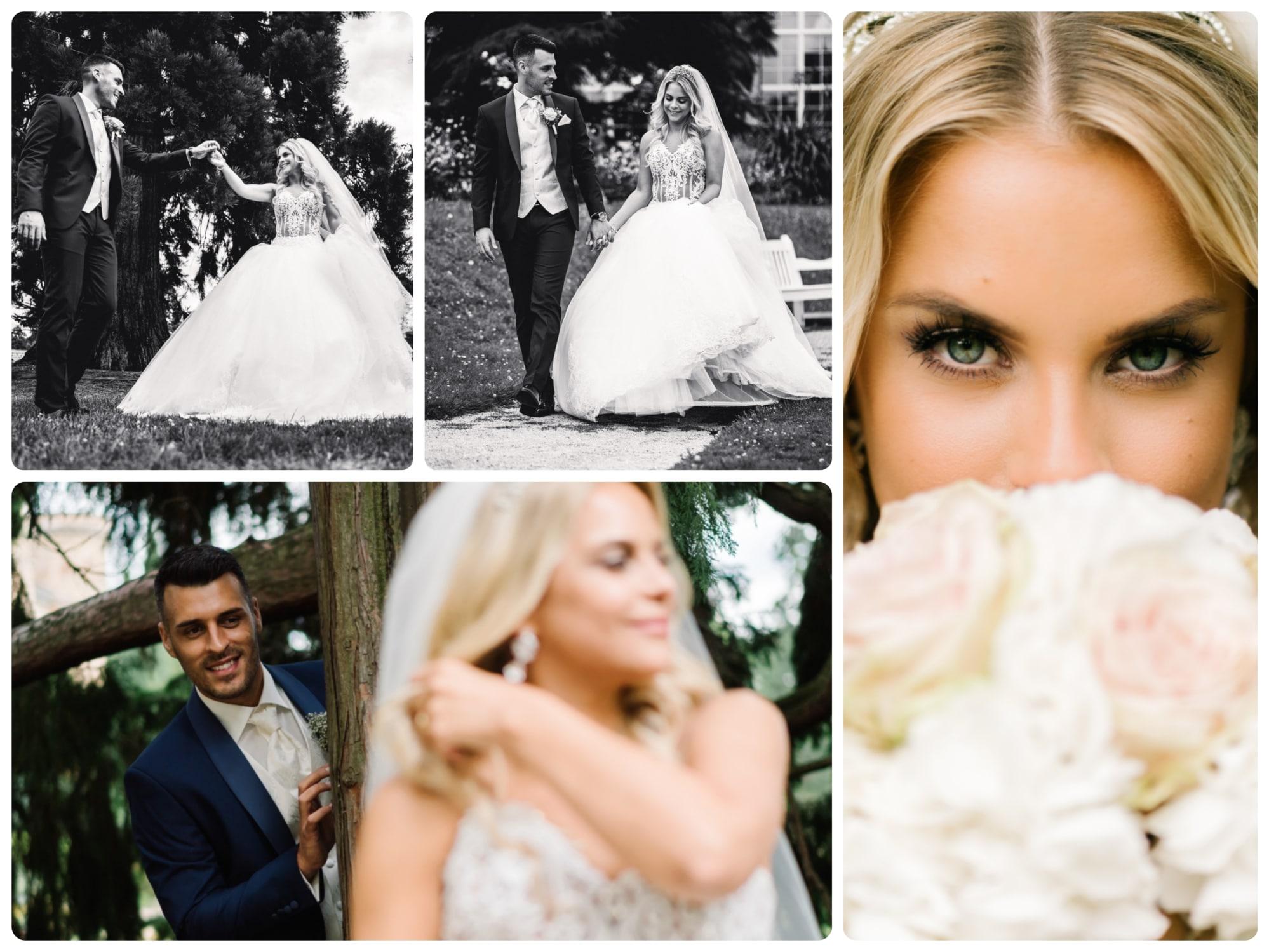 Samantha und Gianluca @MaMa Wedding 8