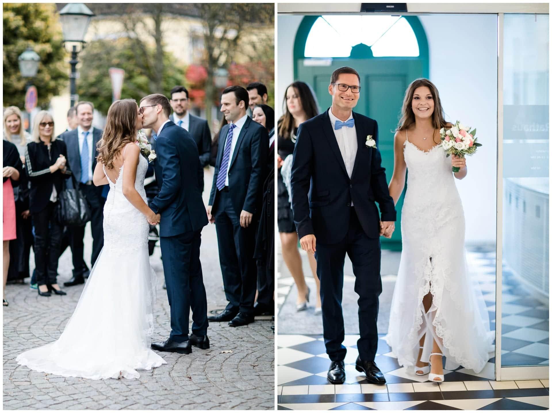 Caroline und Andreas @mama wedding 7