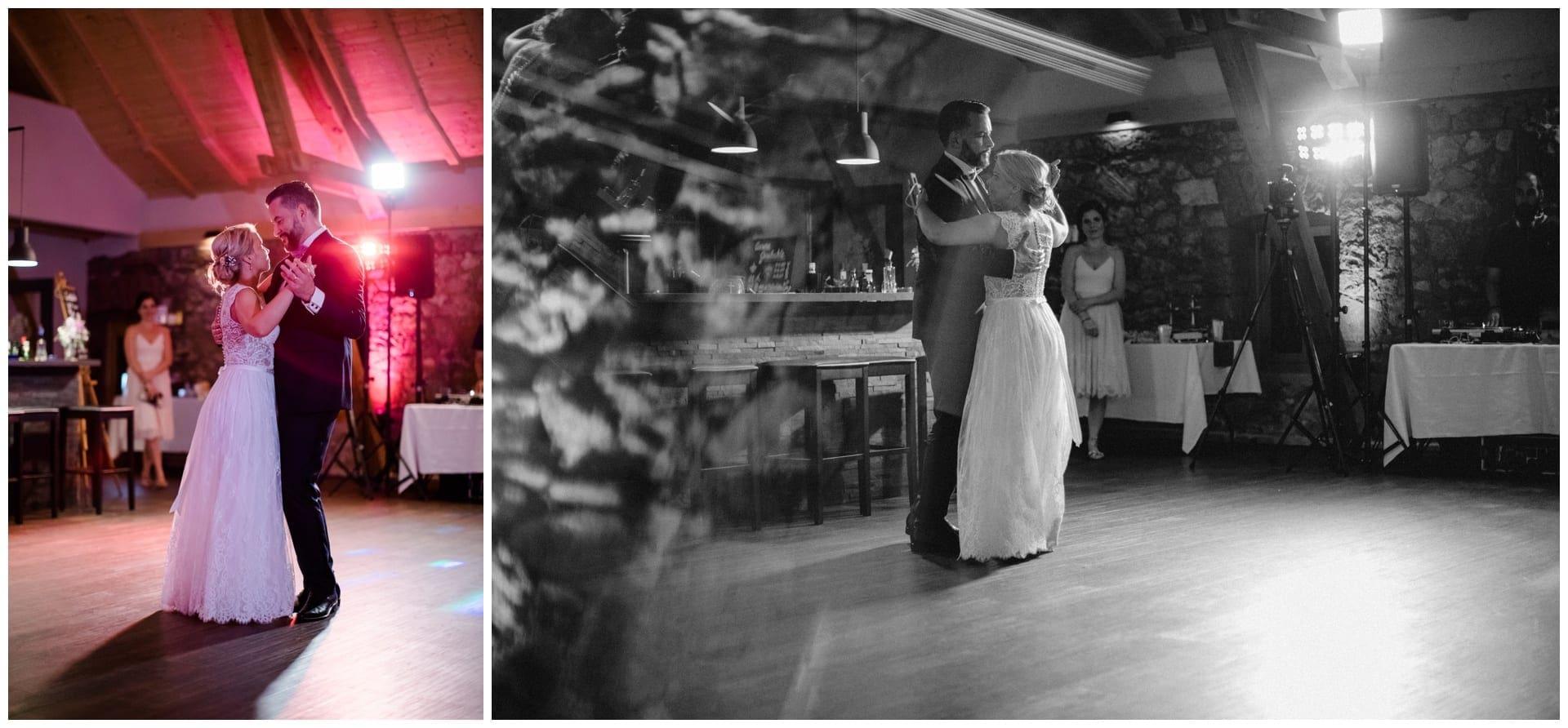 Sandra und André @mama wedding 53